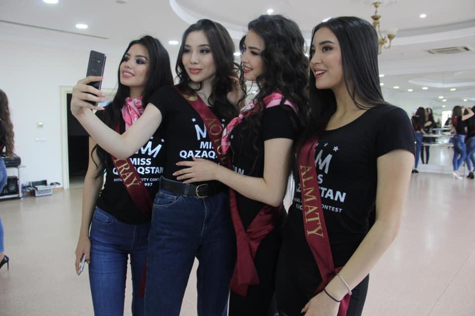 Miss KAZAKHSTAN 2019 58721710