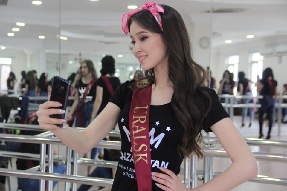 Miss KAZAKHSTAN 2019 58746010
