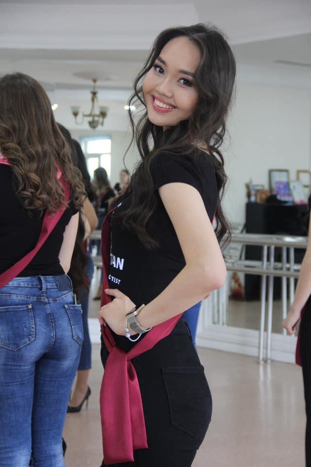Miss KAZAKHSTAN 2019 58751110