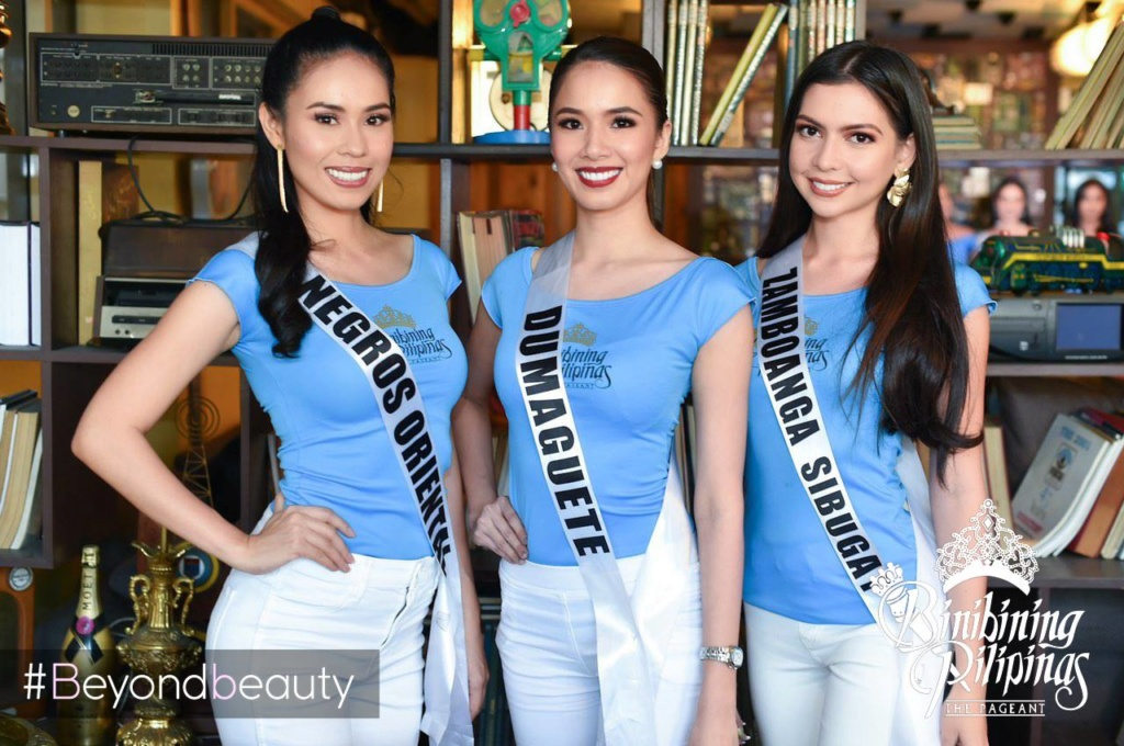 Road to Binibining Pilipinas 2019 - Results!! - Page 14 58755011