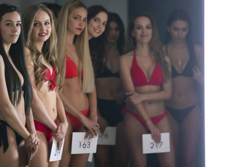 Miss World Hungary 2019 is Krisztina Nagypál  58755210