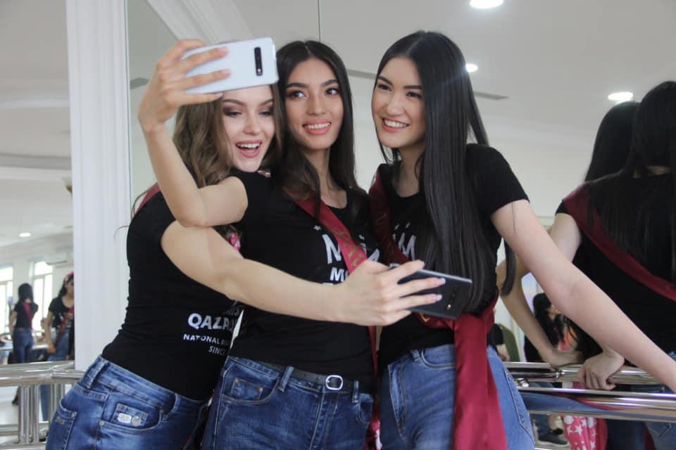 Miss KAZAKHSTAN 2019 58793210