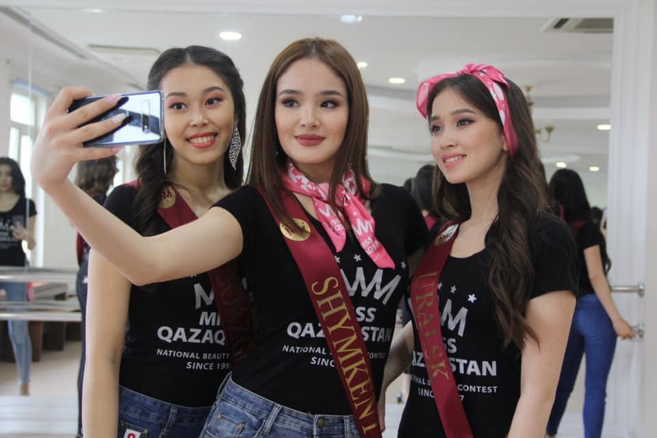 Miss KAZAKHSTAN 2019 58800311