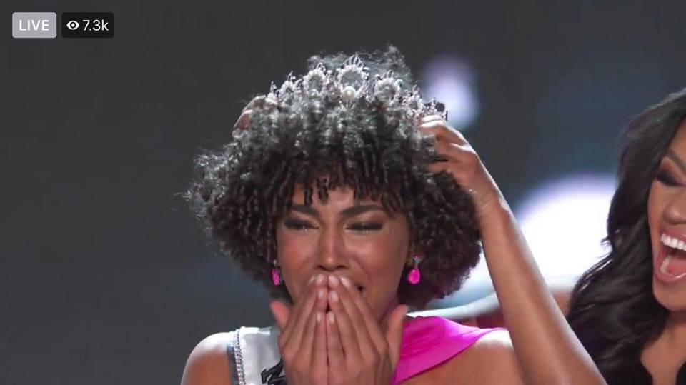 MISS TEEN USA 2019 - FINALS! 58812110