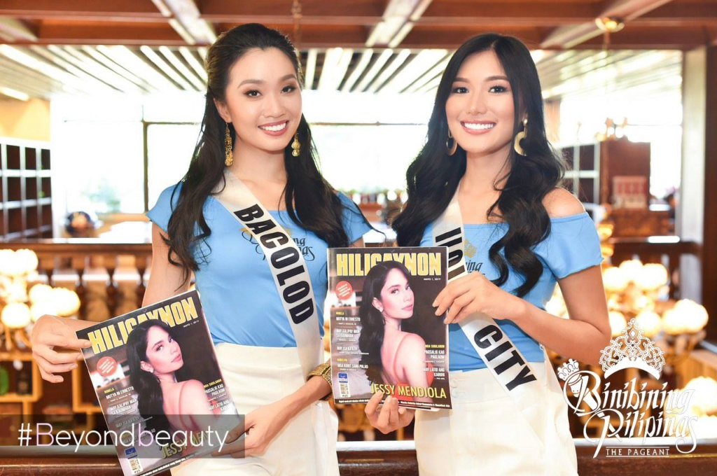 Road to Binibining Pilipinas 2019 - Results!! - Page 14 58822210