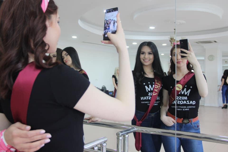 Miss KAZAKHSTAN 2019 58842410