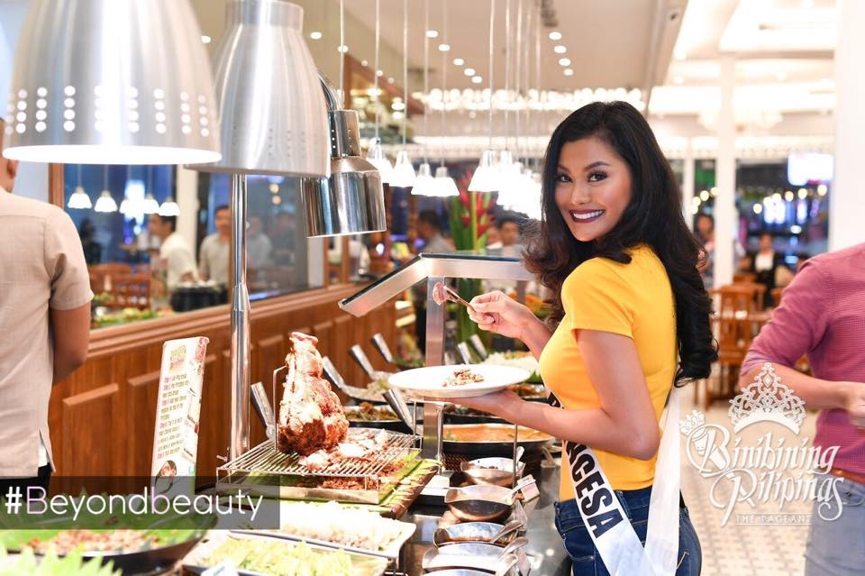 Road to Binibining Pilipinas 2019 - Results!! - Page 14 58870211