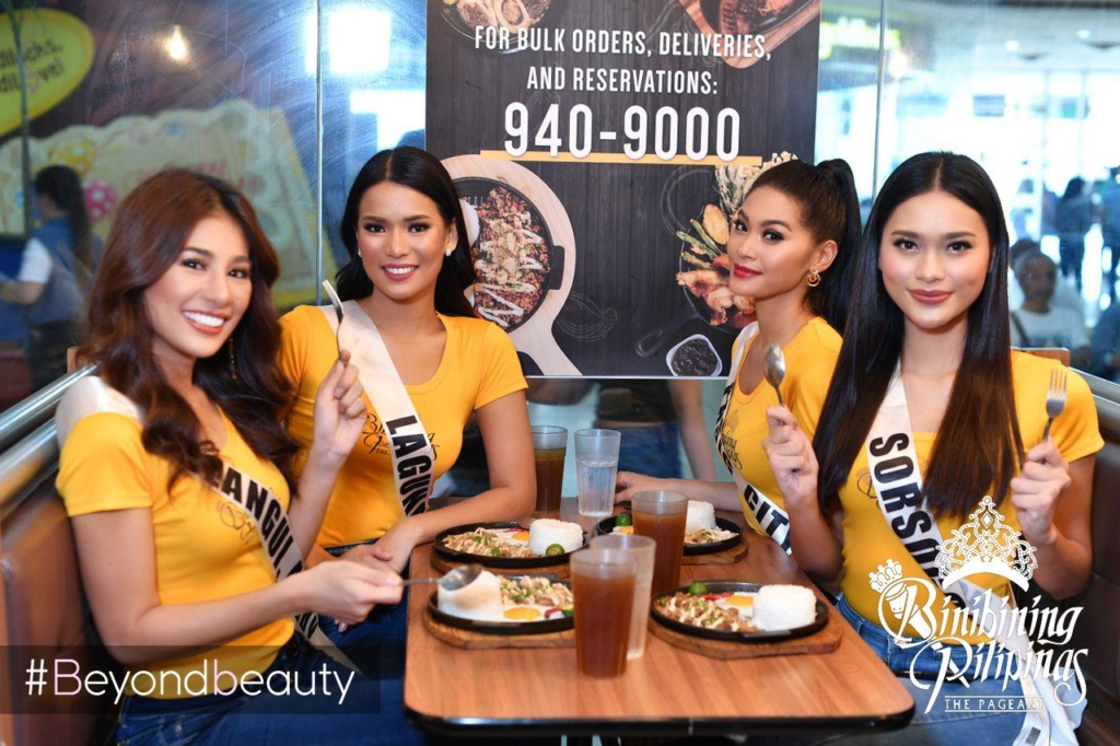 Road to Binibining Pilipinas 2019 - Results!! - Page 14 58933212