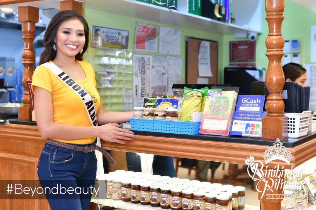 Road to Binibining Pilipinas 2019 - Results!! - Page 14 58933310