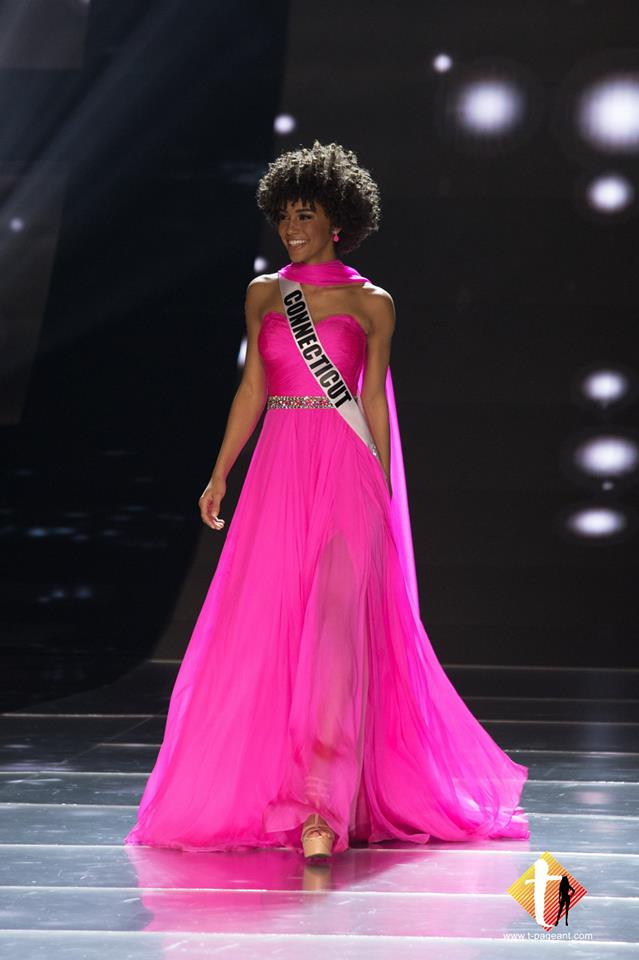 MISS TEEN USA 2019: Kaleigh Garris of CONNECTICUT 58933410