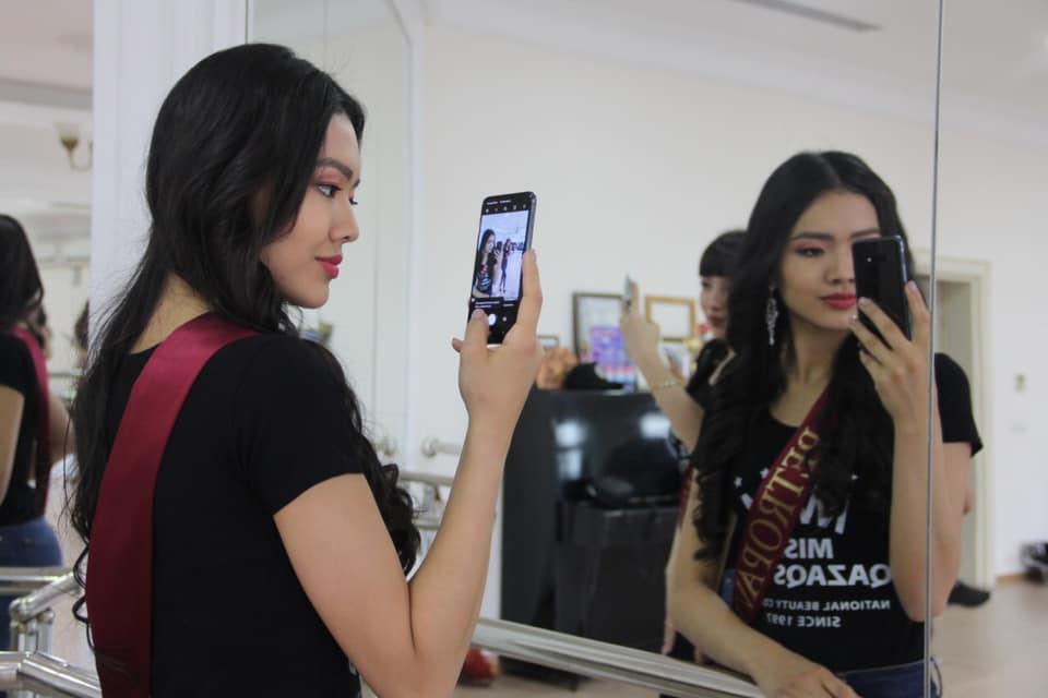 Miss KAZAKHSTAN 2019 58986710