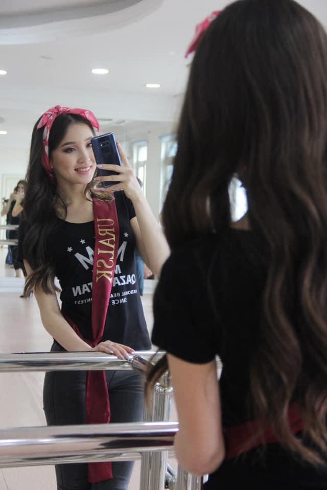 Miss KAZAKHSTAN 2019 59022810