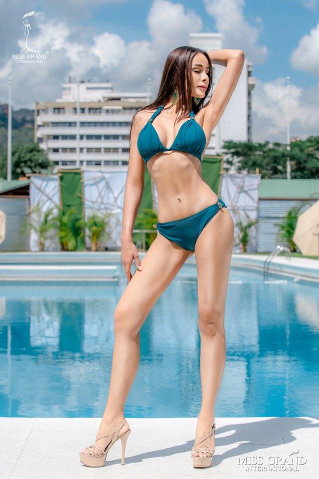 Round 28th : Miss Grand International 2019 5903