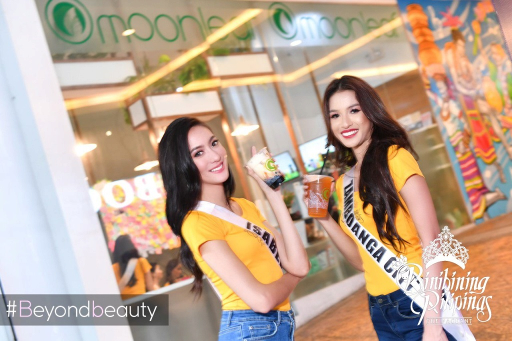 Road to Binibining Pilipinas 2019 - Results!! - Page 14 59039710