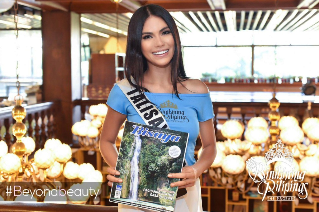 Road to Binibining Pilipinas 2019 - Results!! - Page 14 59069610