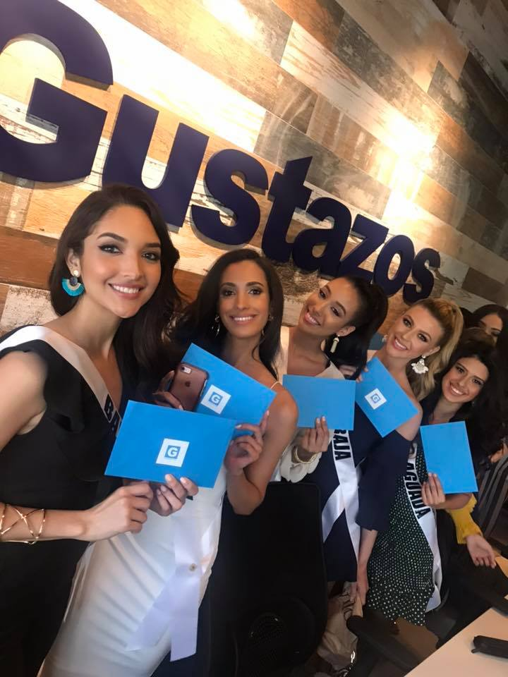 Road to Miss Universe PUERTO RICO 2019 - Page 4 59120911