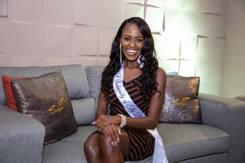 Road to Miss Bahamas World 2019 is Nyah Bandelier 59152910