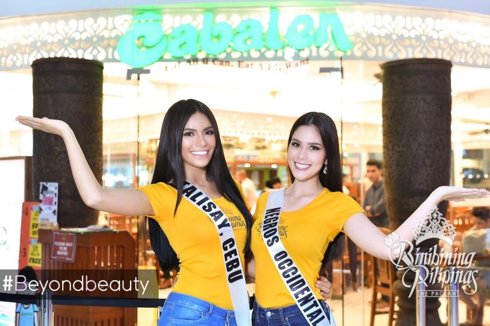 Road to Binibining Pilipinas 2019 - Results!! - Page 14 59178110