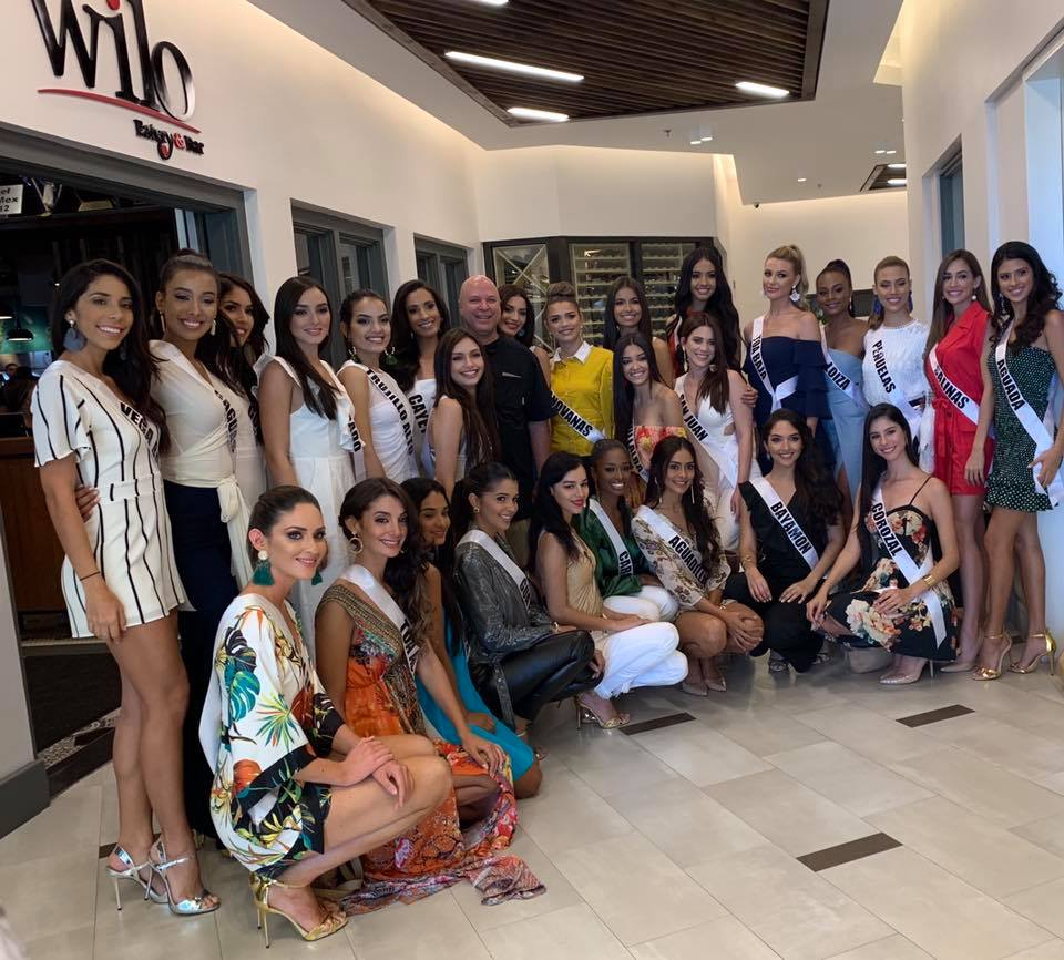 Road to Miss Universe PUERTO RICO 2019 - Page 4 59286111