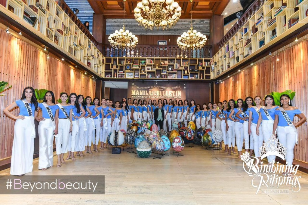 Road to Binibining Pilipinas 2019 - Results!! - Page 14 59301210