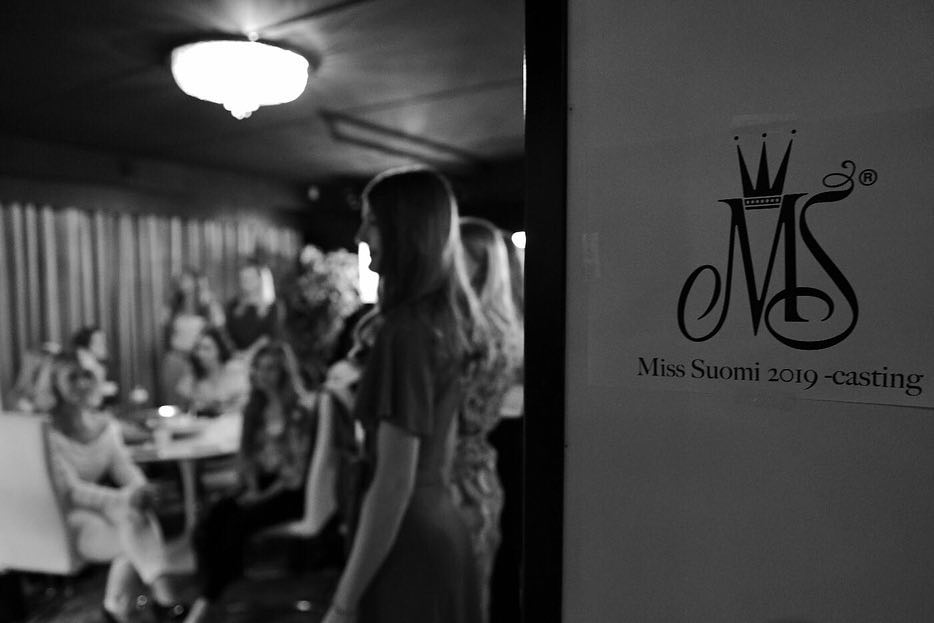 Road to MISS FINLAND 2019 - Top 10 Finalist was selected from page 2! 59334910