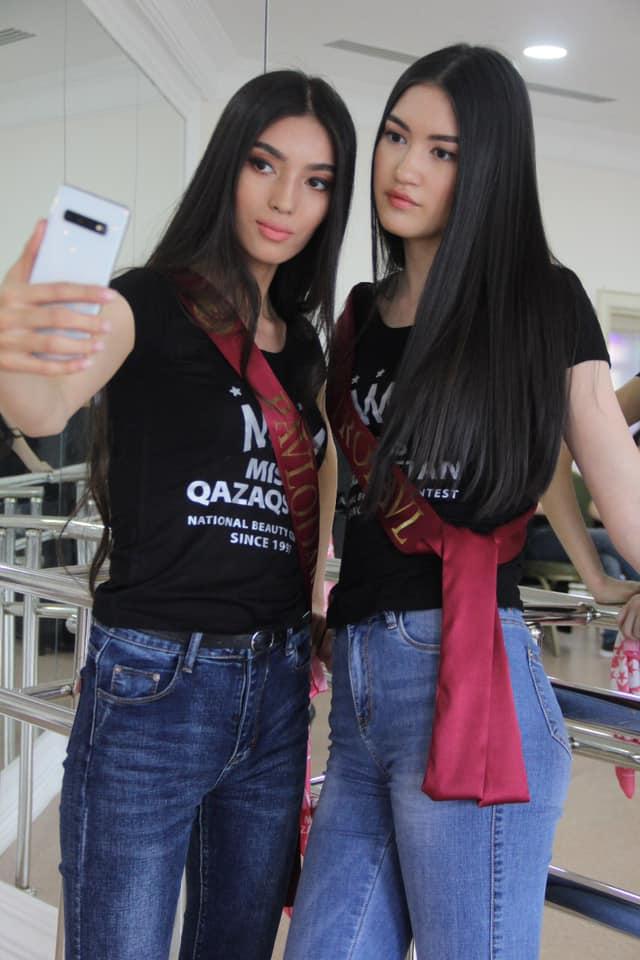 Miss KAZAKHSTAN 2019 59350510