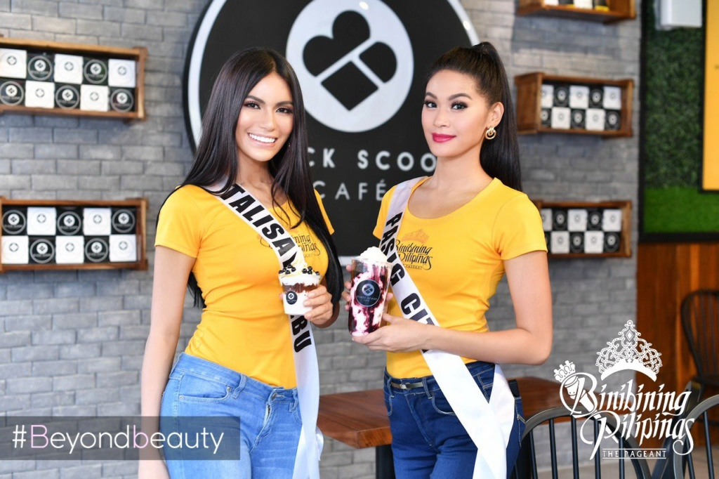 Road to Binibining Pilipinas 2019 - Results!! - Page 14 59350511