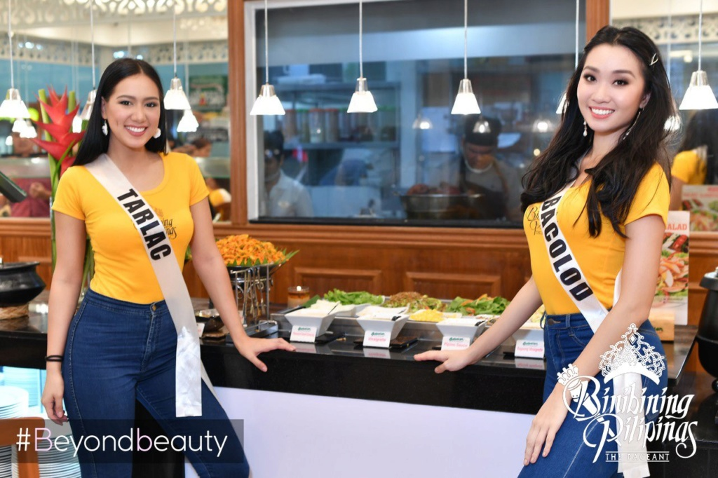 Road to Binibining Pilipinas 2019 - Results!! - Page 14 59364610