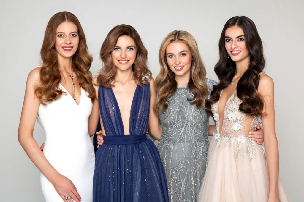 Miss Slovensko 2019 is Frederika Kurtulikova - Page 5 59375410