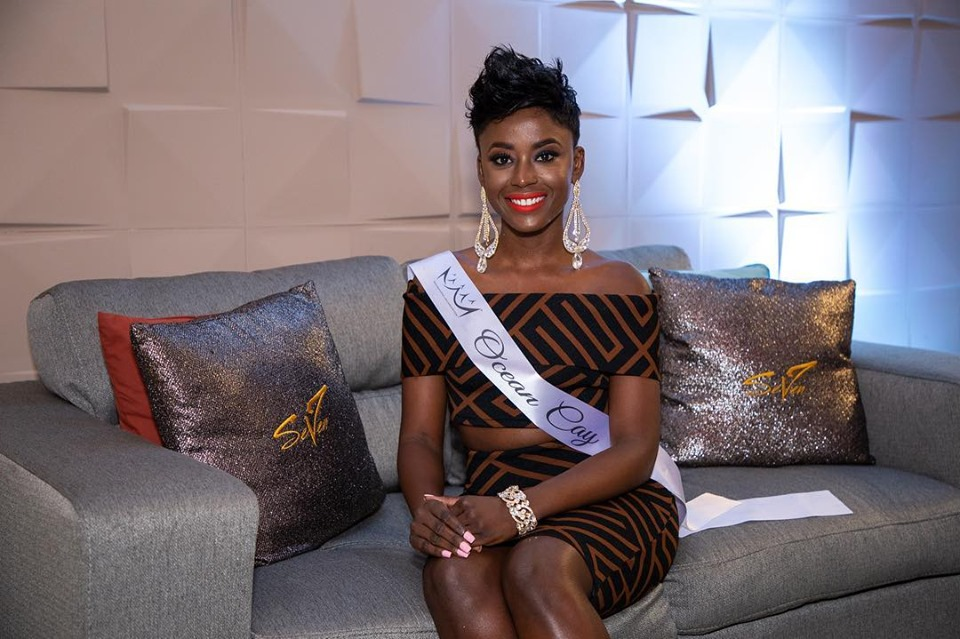 Road to Miss Bahamas World 2019 is Nyah Bandelier 59383610