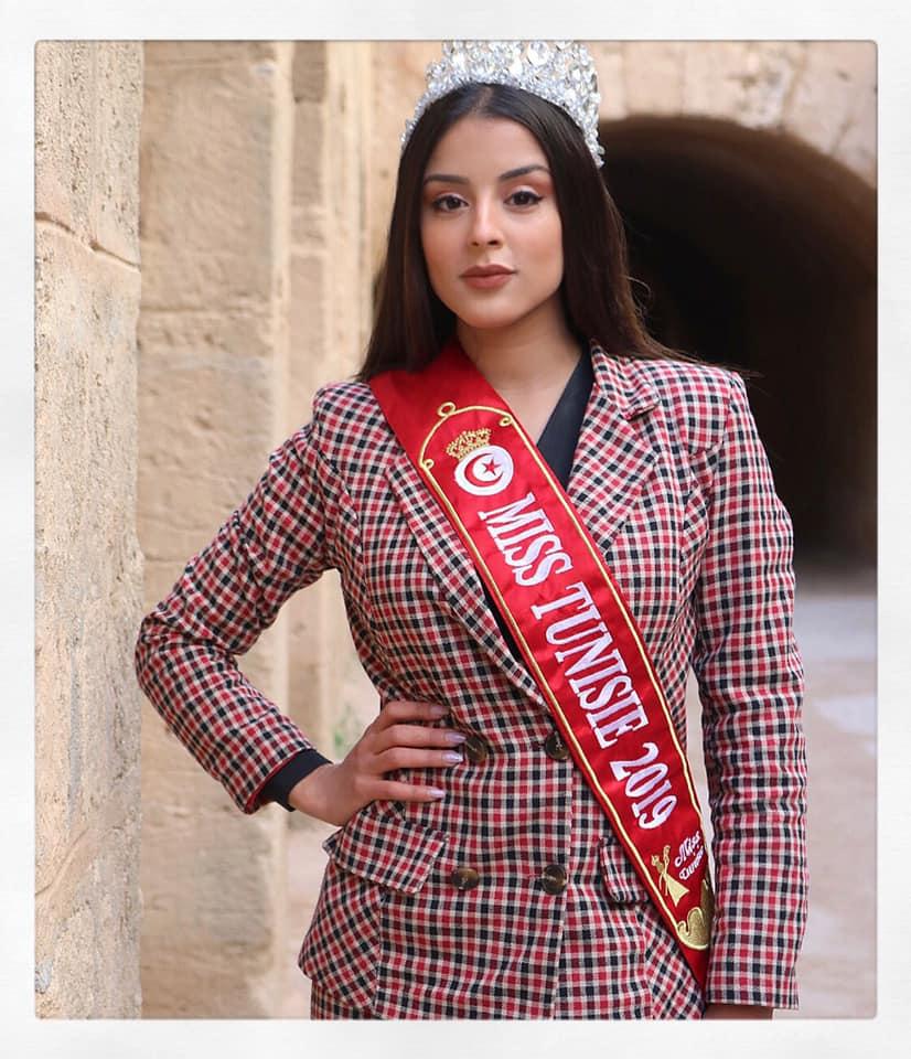 Sabrine Khalifa Mansour (TUNISIA 2019) 59430710