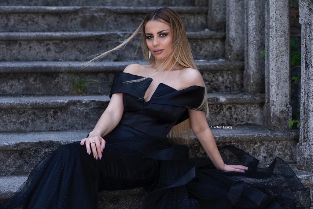 Arlinda Prenaj (KOSOVO 2019) 59432510