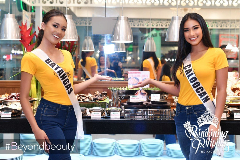 Road to Binibining Pilipinas 2019 - Results!! - Page 14 59495310
