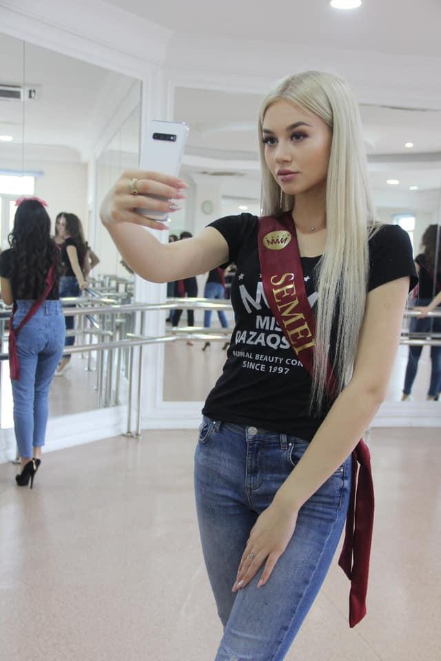 Miss KAZAKHSTAN 2019 59520510