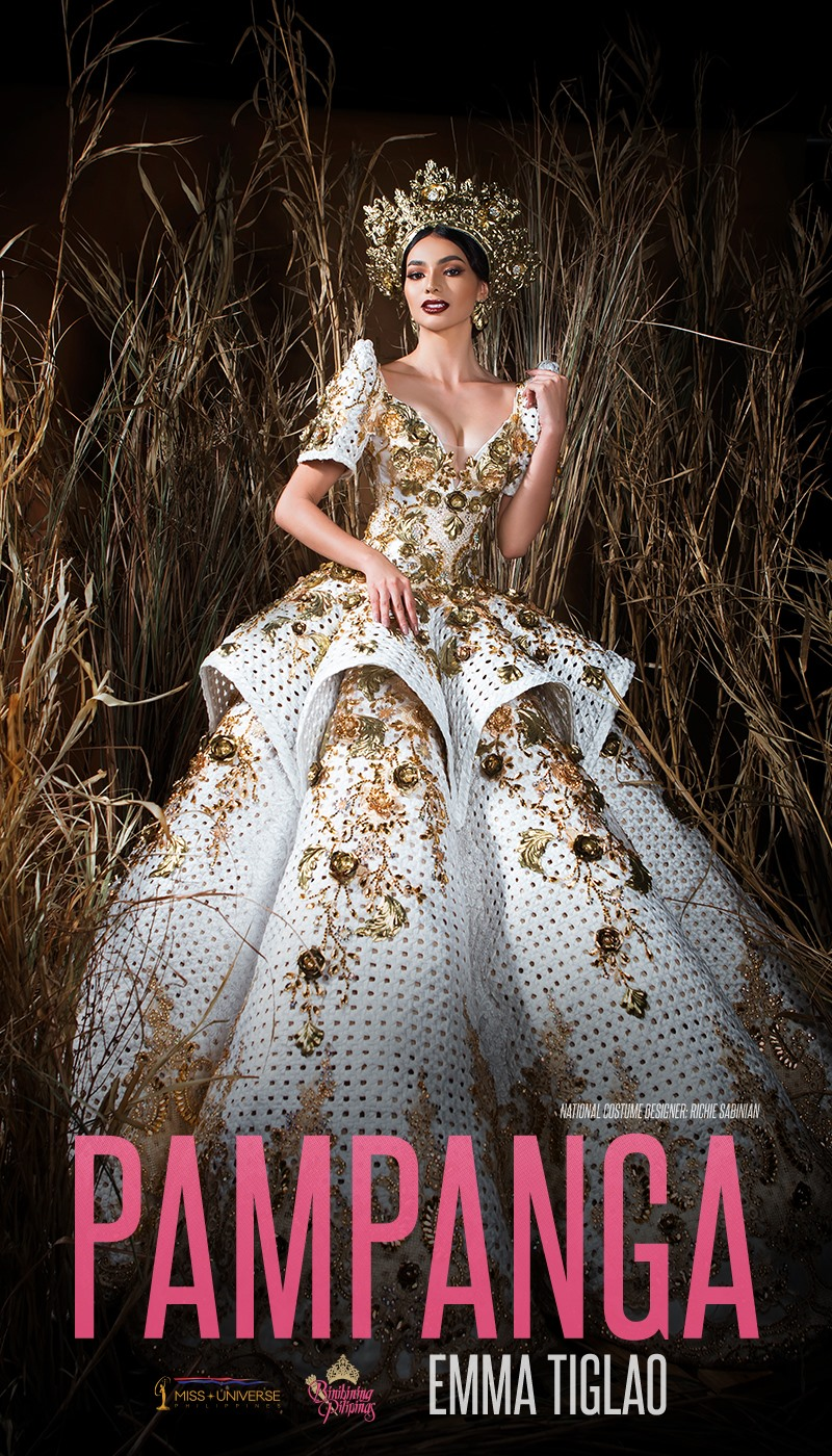 * Bb Pilipinas2019 * Official Portrait * - Page 2 59528410