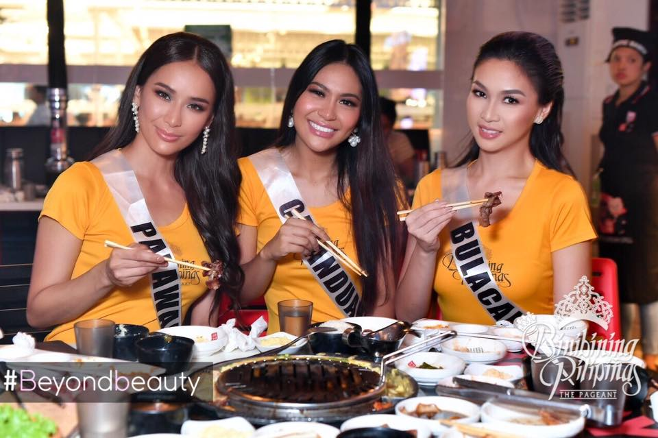 Road to Binibining Pilipinas 2019 - Results!! - Page 14 59536410