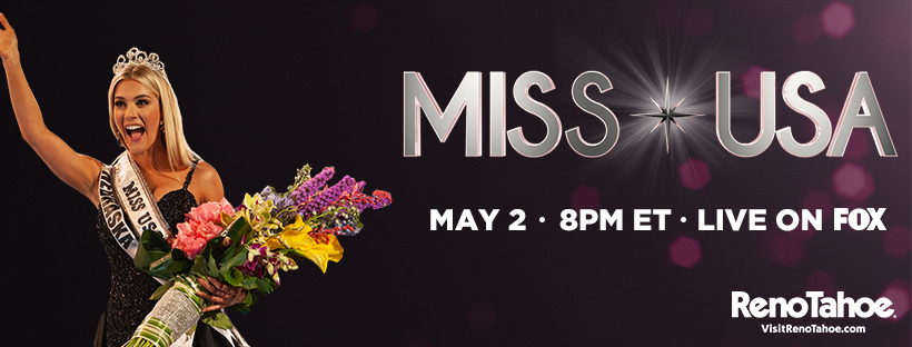 LIVE STREAM: MISS USA 2019 - UPDATES HERE! 59542911