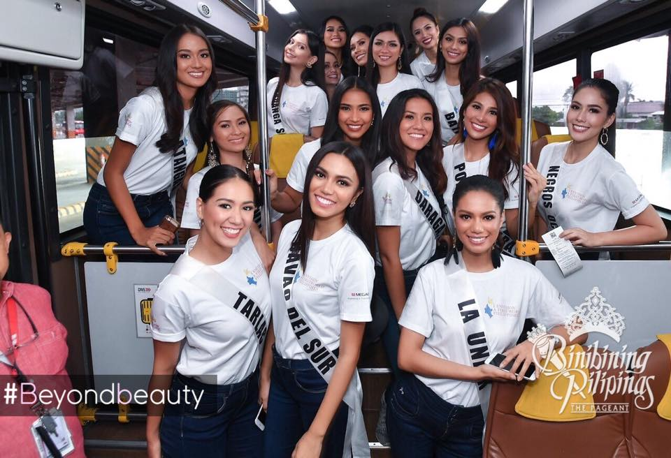 Road to Binibining Pilipinas 2019 - Results!! - Page 14 59610310