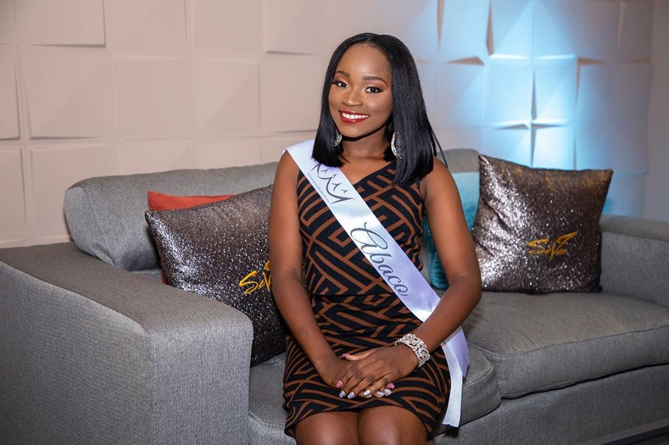 Road to Miss Bahamas World 2019 is Nyah Bandelier 59655110