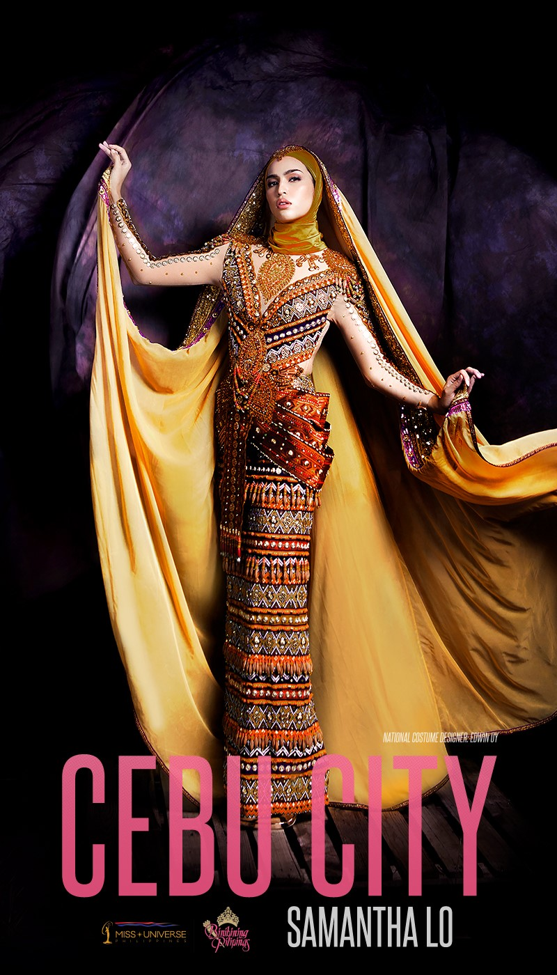 * Bb Pilipinas2019 * Official Portrait * - Page 2 59682610