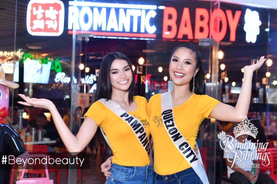 Road to Binibining Pilipinas 2019 - Results!! - Page 14 59710610