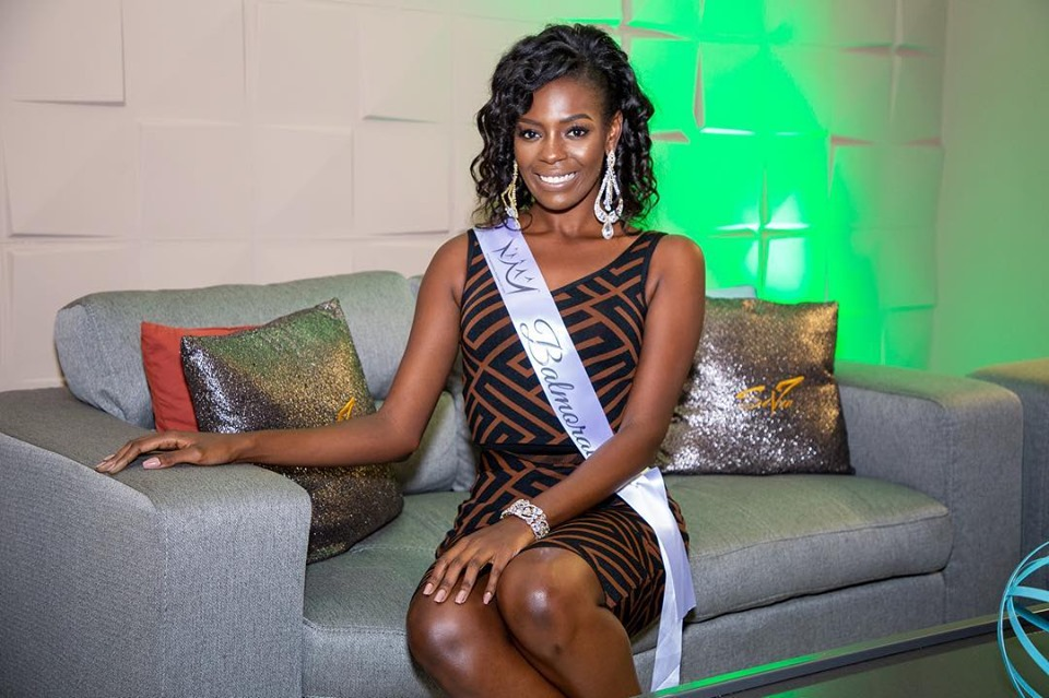 Road to Miss Bahamas World 2019 is Nyah Bandelier 59831510