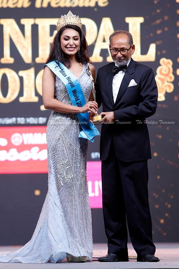 Anuska Shrestha (NEPAL 2019) 59883410
