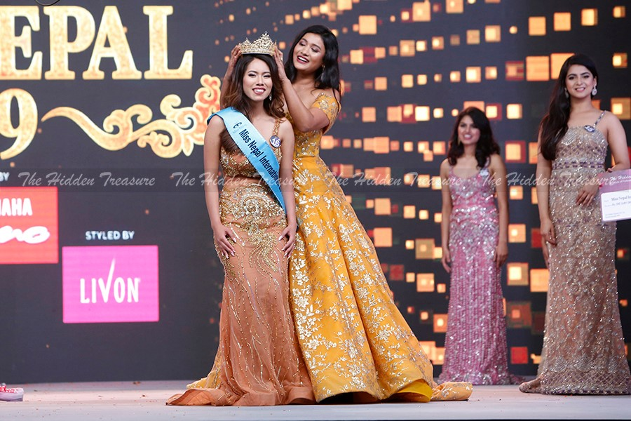 ***Road to Miss International 2019- OFFICIAL COVERAGE  (12 November)*** - Official photos p.11 59924811