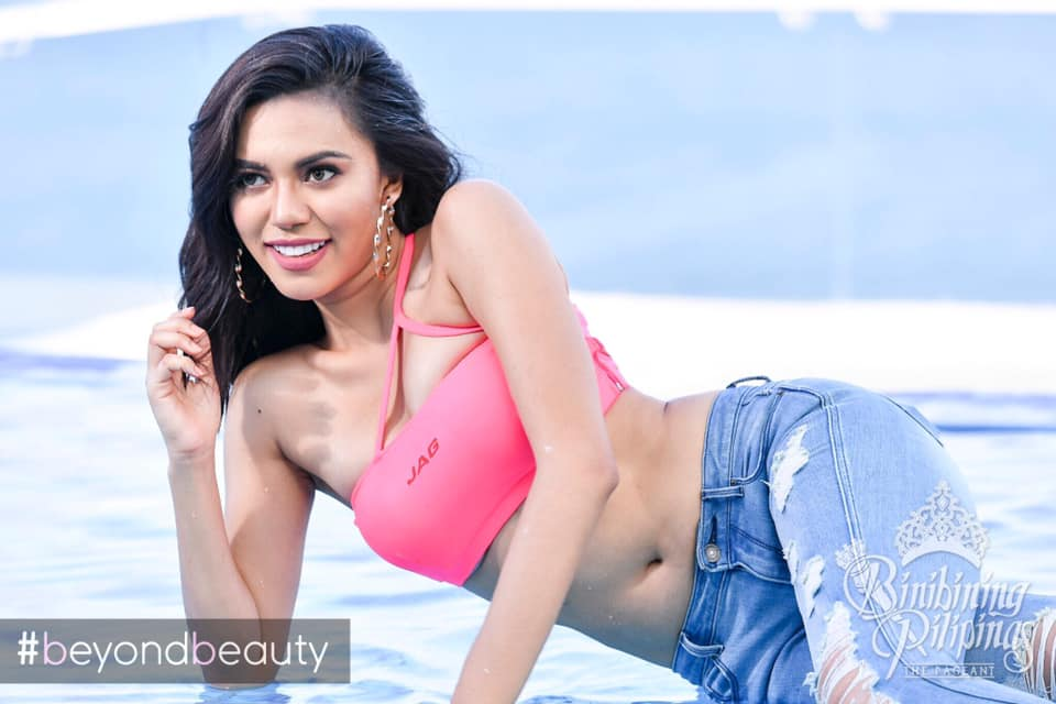 Road to Binibining Pilipinas 2019 - Results!! - Page 15 59941511