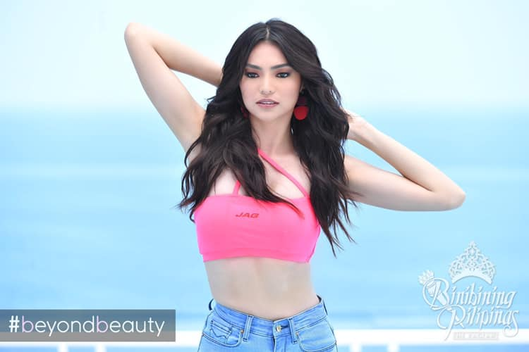 Road to Binibining Pilipinas 2019 - Results!! - Page 15 60000410