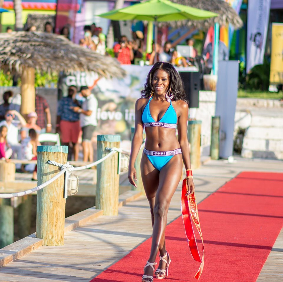 Road to Miss Bahamas World 2019 is Nyah Bandelier - Page 2 60070710