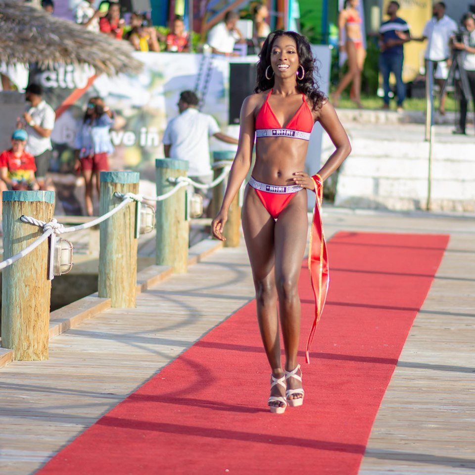 Road to Miss Bahamas World 2019 is Nyah Bandelier - Page 2 60076410