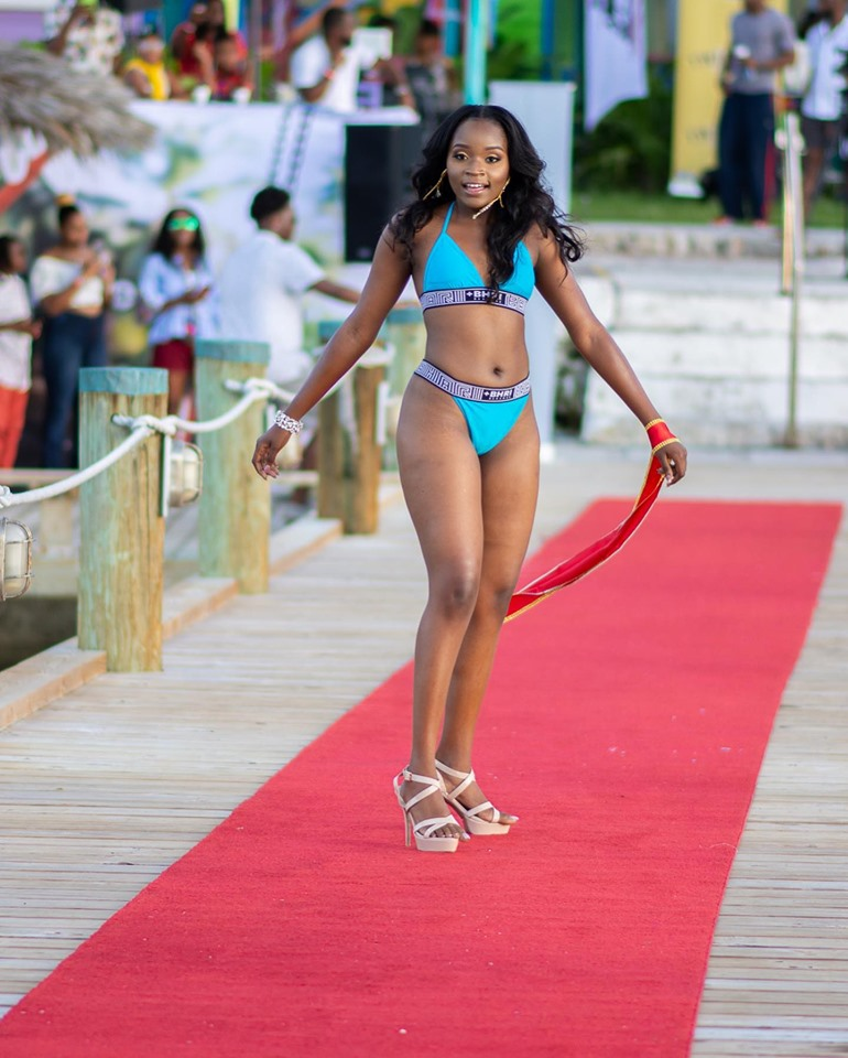 Road to Miss Bahamas World 2019 is Nyah Bandelier - Page 2 60163710