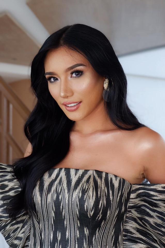 Who will be the luckiest Repeaters for Bb Pilipinas 2019?? 60222511